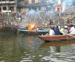 Varanasi Honeymoon Trip