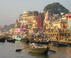 Honeymoon Tour To Varanasi